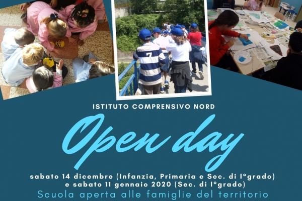 open day immagine girello icnord