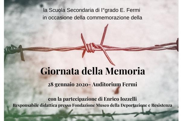 slider Celebrazione della Giornata della Memoria(1)