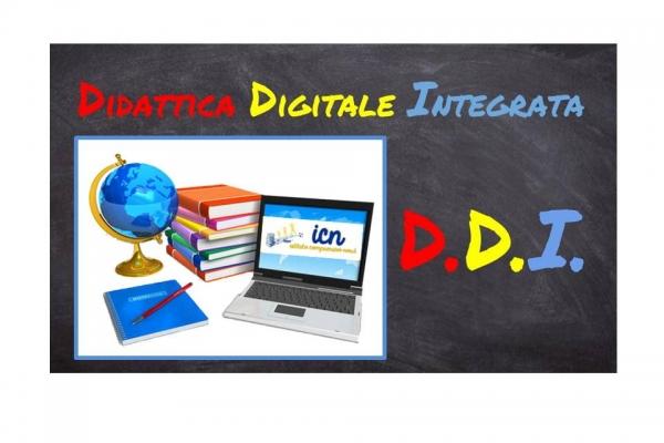 didattica digitale integrata slider