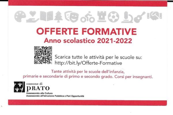 Offerte Formative